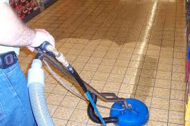 The Essence Of Tile Cleaning
